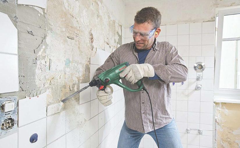 ремонт дома в рузе